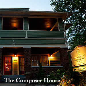 The Composer House
