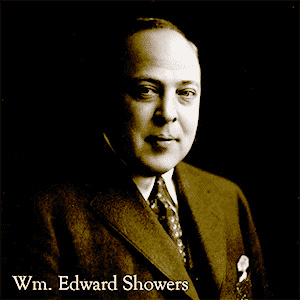 William Edward Showers