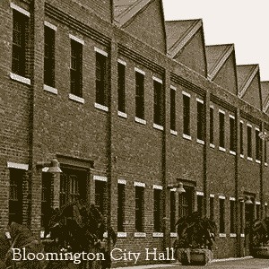 Bloomington City Hall